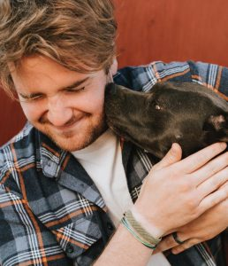 La mia nuova immagine del profilo: Gli animali funzionano sempre!